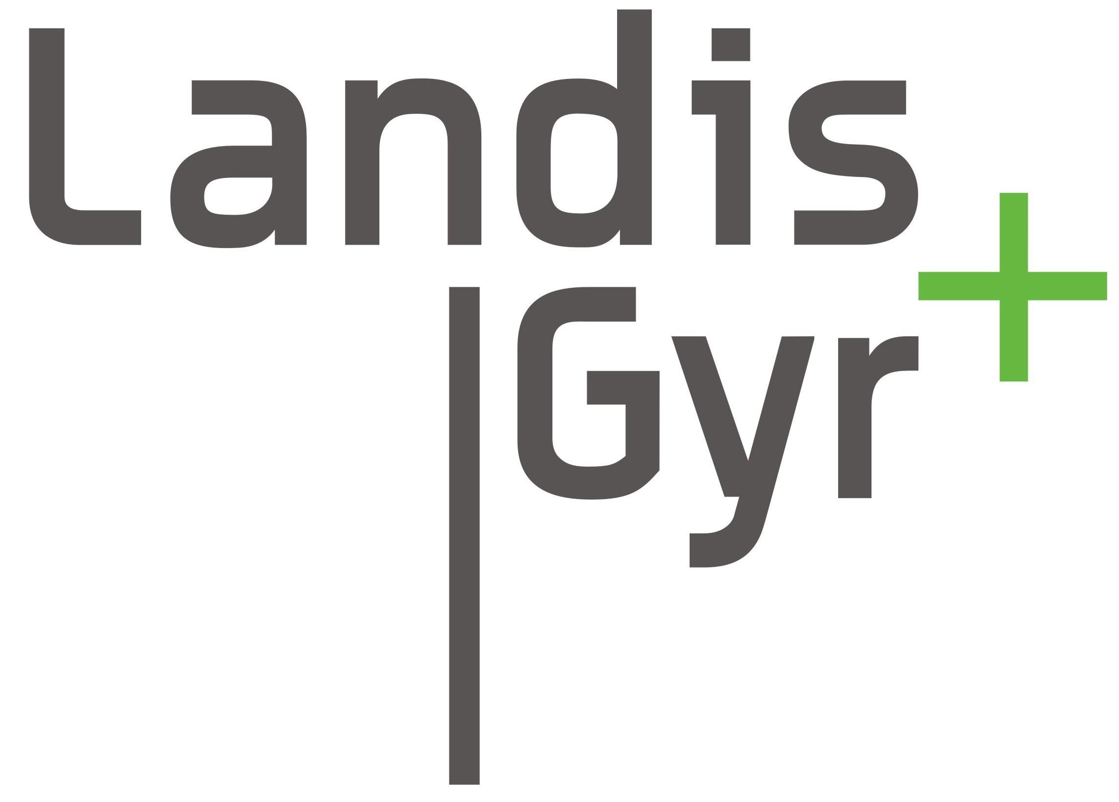 Rajattu Landis Gyrinin logo